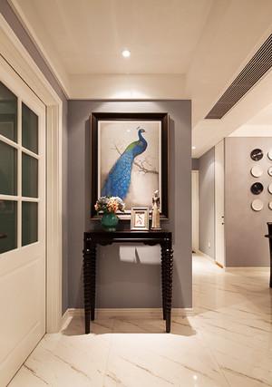 新古典主义风格精致两室两厅两卫装修效果图