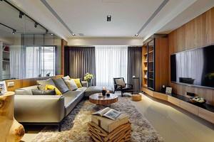 舒适宜家风格两室两厅室内装修效果图,宜家风格本是指宜家家居的,随着演变和发展,宜家成为一种大众性的装修风格,简约温馨很受欢迎。