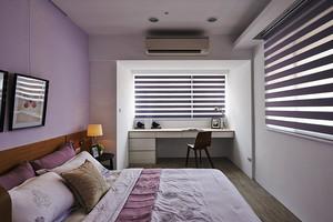 现代风格简单精美大户型室内装修效果图