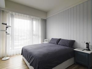 现代风格时尚墙120平米室内装修效果图赏析