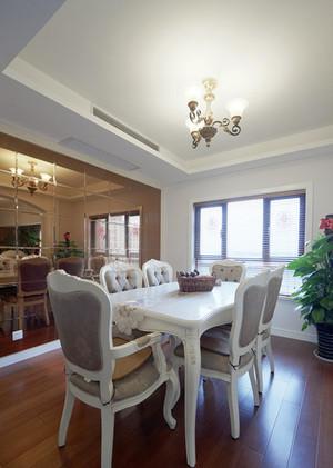 100平米奢华精美欧式风格室内设计装修图