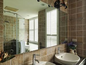 200平米欧式风格温馨别墅室内装修图