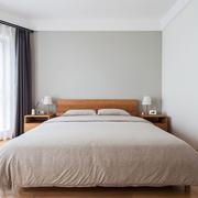 16平米简单温馨宜家卧室装修效果图