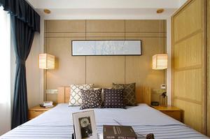宜家风格温馨63平米一居室室内装修效果图