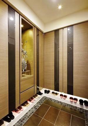 简欧风格温馨舒适180平米复式楼装修效果图