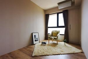简约风格经济实用两室两厅室内装修效果图