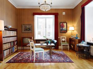56平米混搭精美单身公寓设计装修效果图