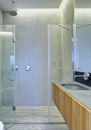 现代风格精致100平米室内设计装修效果图