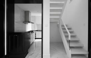 复式公寓装修设计案例赏析