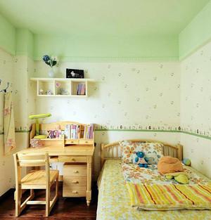 精致两室一厅简欧风格样板房