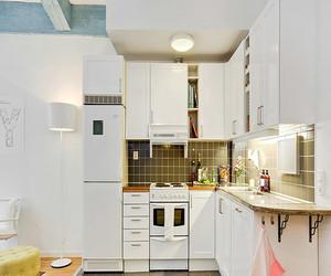 2018小厨房装修效果图