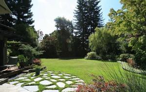 东南亚花园装修设计效果图片赏析