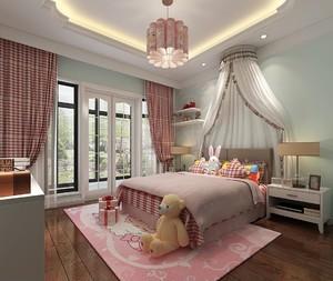 15平的卧室装修效果图赏析