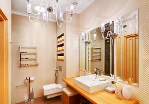 现代简约风格时尚精美80平米室内装修效果图