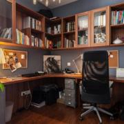 10平米书房装修效果图赏析