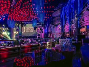 音乐酒吧设计效果图