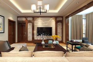一居室简欧飘窗装修效果图案例欣赏