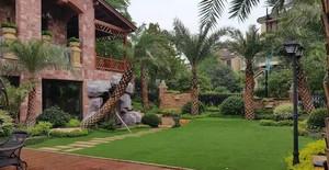 2018东南亚花园庭院图片大全
