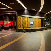 博物馆展厅设计效果图