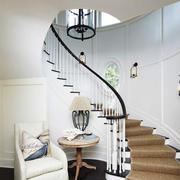 空間其他簡歐樓梯別墅裝修