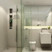 衛生間簡歐局部一居室裝修
