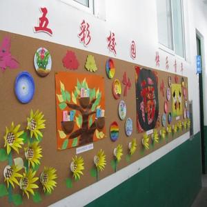 小学走廊文化布置图片