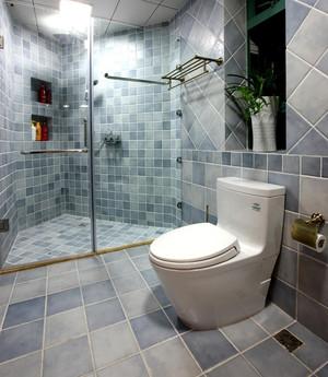 迷你卫生间装修效果图