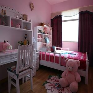 小卧室装修效果图女生