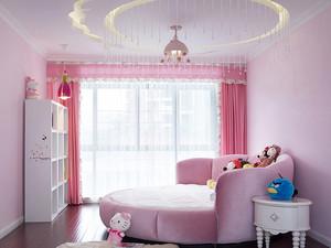 儿童房吊顶造型图片大全