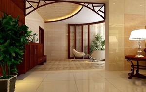 东南亚风入户花园图,东南亚装修风格特点表现在家居设计上面是以其来自热带雨林的自然之美和浓郁的民族特色风靡世界,正是因为它独有的魅力和热带风情而盖过正大行其道的简约风格。