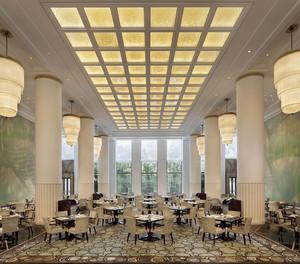 现代时尚5星级酒店设计