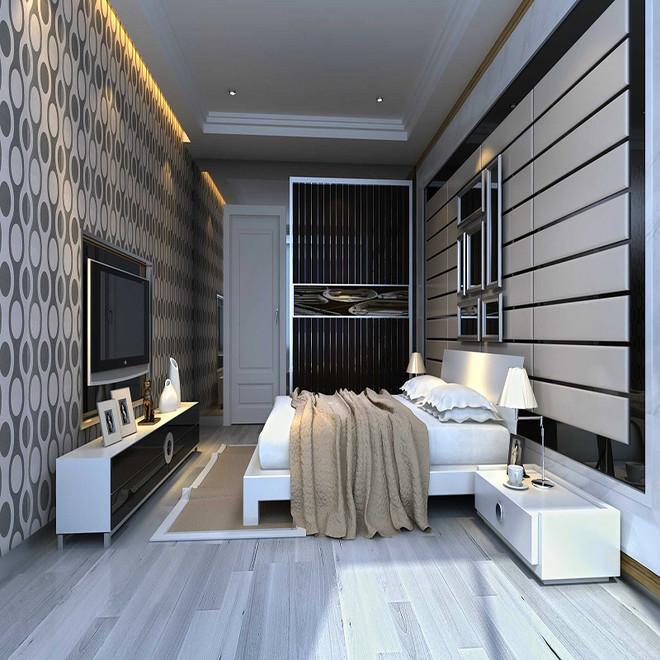 大卧室装修效果图欣赏