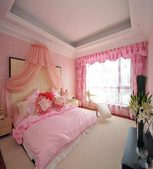30平婚房卧室装修效果图