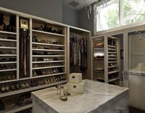 16平米小型鞋店装修图