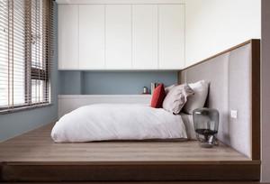 10平米卧室榻榻米装修效果图