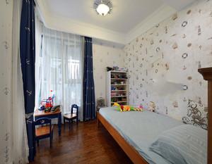小空间儿童房装修效果图