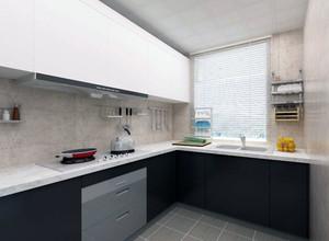 厨房墙面砖效果图大全
