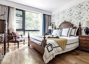 时尚个性欧式卧室设计装修图