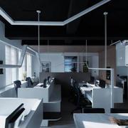 15-20平方办公室布置效果图
