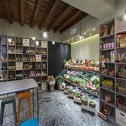 20平米水果店布置图片