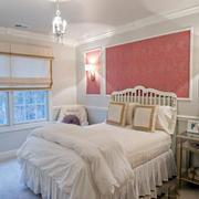 00后女生卧室简单设计