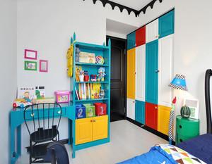 儿童房间室内设计效果图