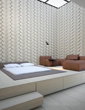 8平米卧室榻榻米装修效果图