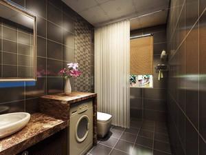 5平方卫生间装修效果图