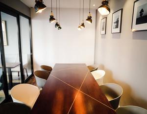 30平米小咖啡馆图片