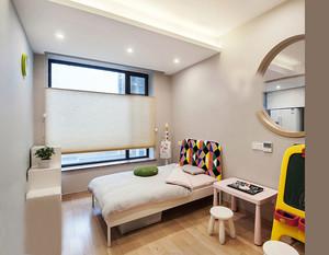 简约日式儿童房装修