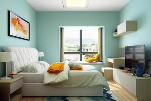 卧室飘窗装修案例赏析