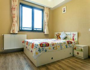 5平米小户型儿童房效果图
