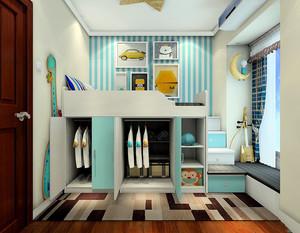 9平米儿童房装修效果图