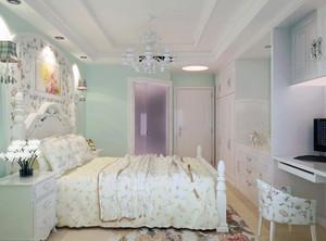 女生房间设计图卧室图片